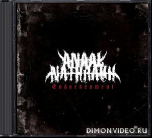 Anaal Nathrakh - Endarkenment (2020)