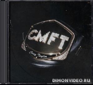 Corey Taylor - CMFT (2020)