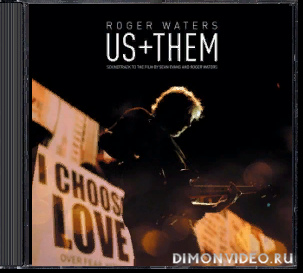 Roger Waters - Us + Them (2020)