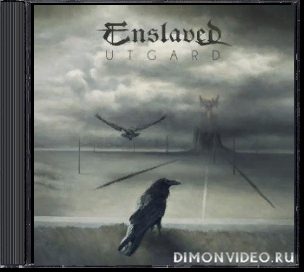 Enslaved - Utgard (2020)