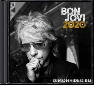 Bon Jovi - 2020 (Deluxe Edition) (2020)