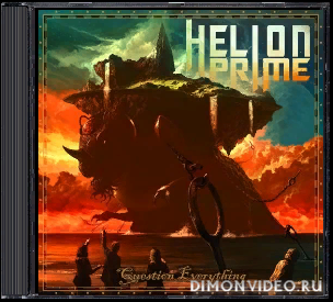 Helion Prime - Question Everything (2020)