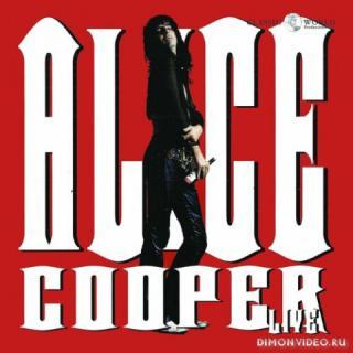 Alice Cooper - Live (2020)