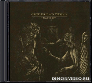 Crippled Black Phoenix - Ellengæst (2020)