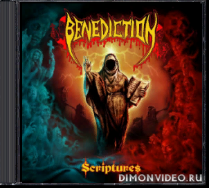 Benediction - Scriptures (2020)