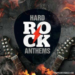 VA - Hard Rock Anthems (2020)