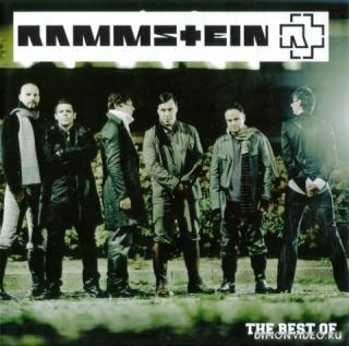 Rammstein - The Best Of (2008)