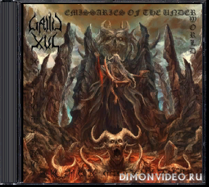 Gallu Xul - Emissaries of the Underworld (2020)