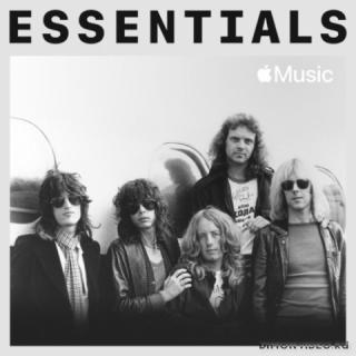 Aerosmith - Essentials (2020)