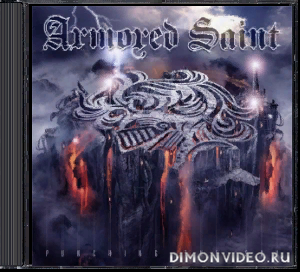 Armored Saint - Punching the Sky (2020)