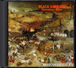 Black Sabbath - Greatest Hits (Remastered 2016)