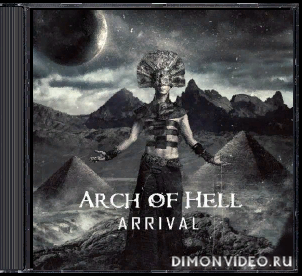 Arch of Hell - Arrival (2020)