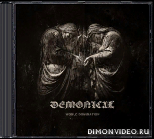 Demonical - World Domination (2020)