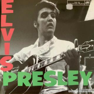 Elvis Presley - The Forgotten Album [Limited Edition] (2020)