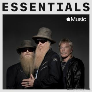 ZZ Top - Essentials (2020)