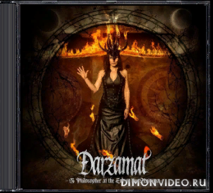 Darzamat - A Philosopher At The End Of The Universe (2020)