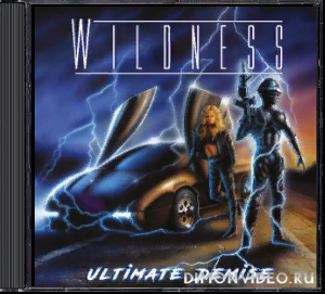 Wildness - Ultimate Demise (2020)