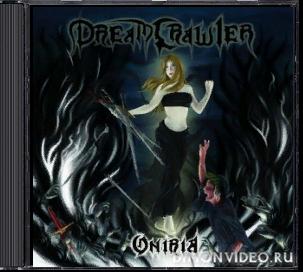 Dreamcrawler - Oniria (2020)