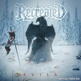 Recreated - Evila (2020)