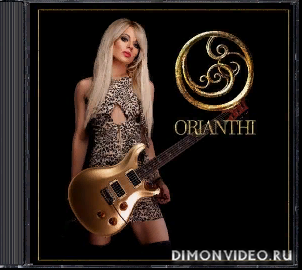 Orianthi - O (Japanese Edition) (2020)