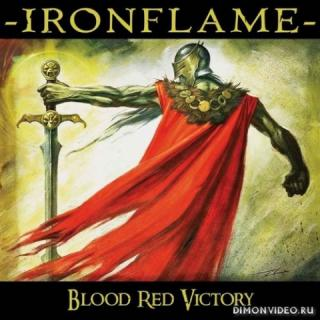 Ironflame - Blood Red Victory (2020)