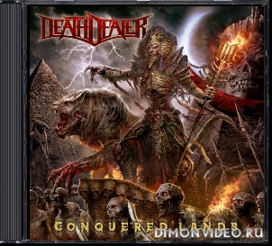 Death Dealer - Conquered Lands (2020)