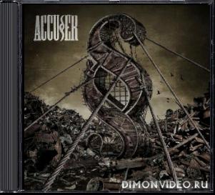 Accuser - Accuser (2020)