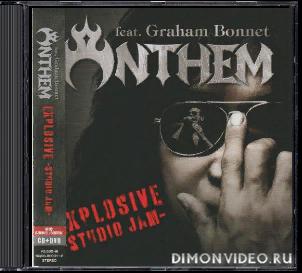 Anthem - Explosive!! -Studio Jam- (2020)