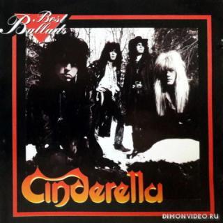 Cinderella - Best Ballads (2008)