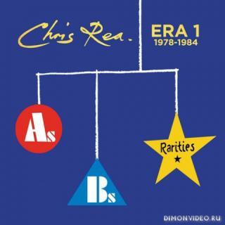 Chris Rea - ERA 1 (As Bs & Rarities 1978-1984) (3CD)