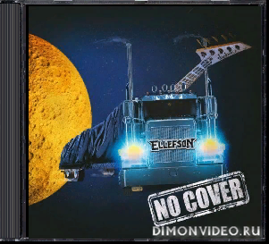 Ellefson - No Cover (2020)