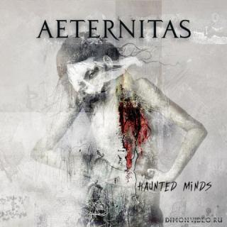 Aeternitas - Haunted Minds (2020)