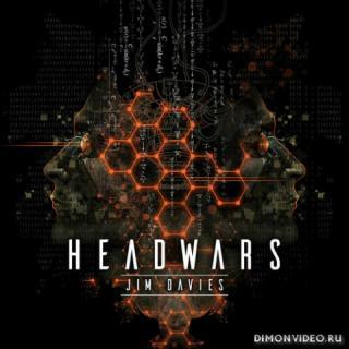Jim Davies (ex The Prodigy) - Headwars (2020)