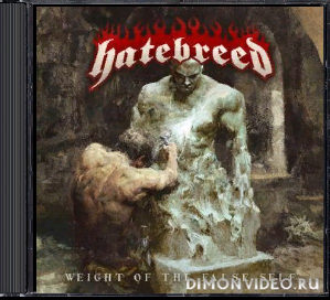 Hatebreed - Weight of the False Self (2020)