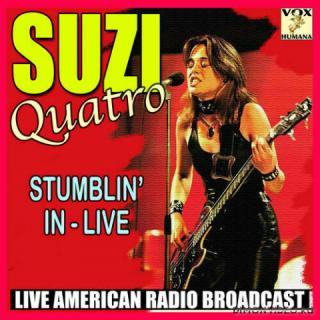 Suzi Quatro — Stumblin' In (Live) (2020)