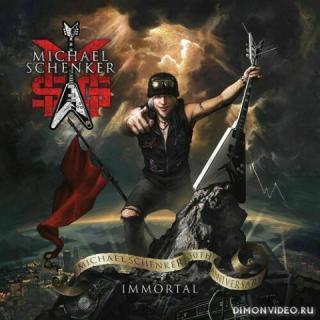 Michael Schenker Group - Immortal (2021)