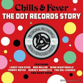 VA - Chills & Fever - The Dot Records Story 1955-1962 (3 CD)