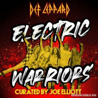 Def Leppard - Electric Warriors (2021)
