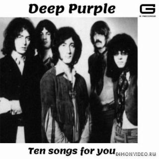 Deep Purple - Ten Songs For You (2021)