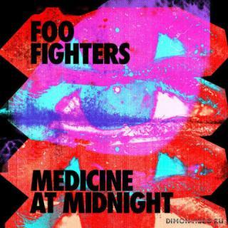 Foo Fighters - Medicine at Midnight (2021)