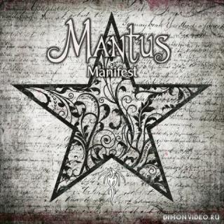 Mantus - Manifest (2021)