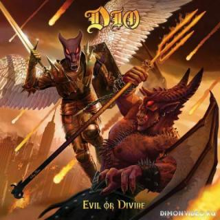 Dio - Evil Or Divine: Live In New York City (2021)