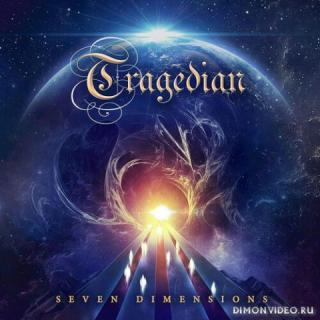 Tragedian - Seven Dimensions (2021)