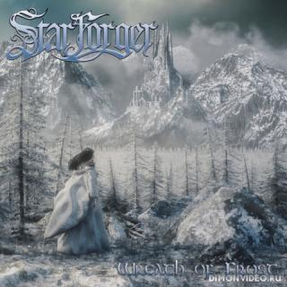 Starforger - Wreath of Frost (2021)