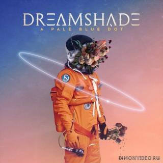 Dreamshade - A Pale Blue Dot (2021)