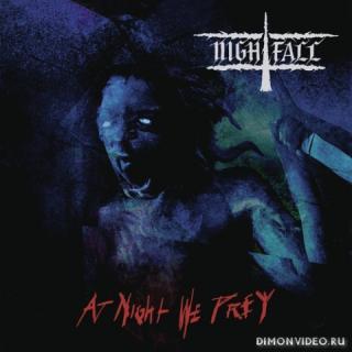Nightfall - At Night We Prey (2021)