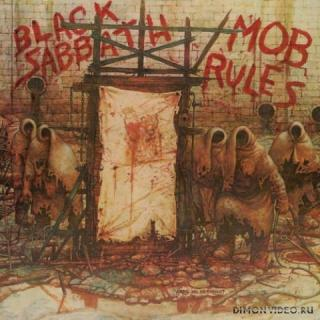 Black Sabbath - Mob Rules (2021 Remastered Deluxe Edition)(Bonus Tracks) (2021)