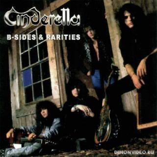 Cinderella - B-Sides & Rarities (Compilation, bootleg) (2019)