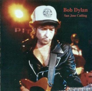 Bob Dylan - San Jose Calling (1998)