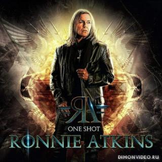 Ronnie Atkins - One Shot (2021)